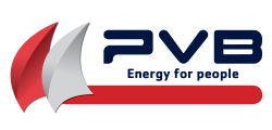 Marchio PVB - Energy for people